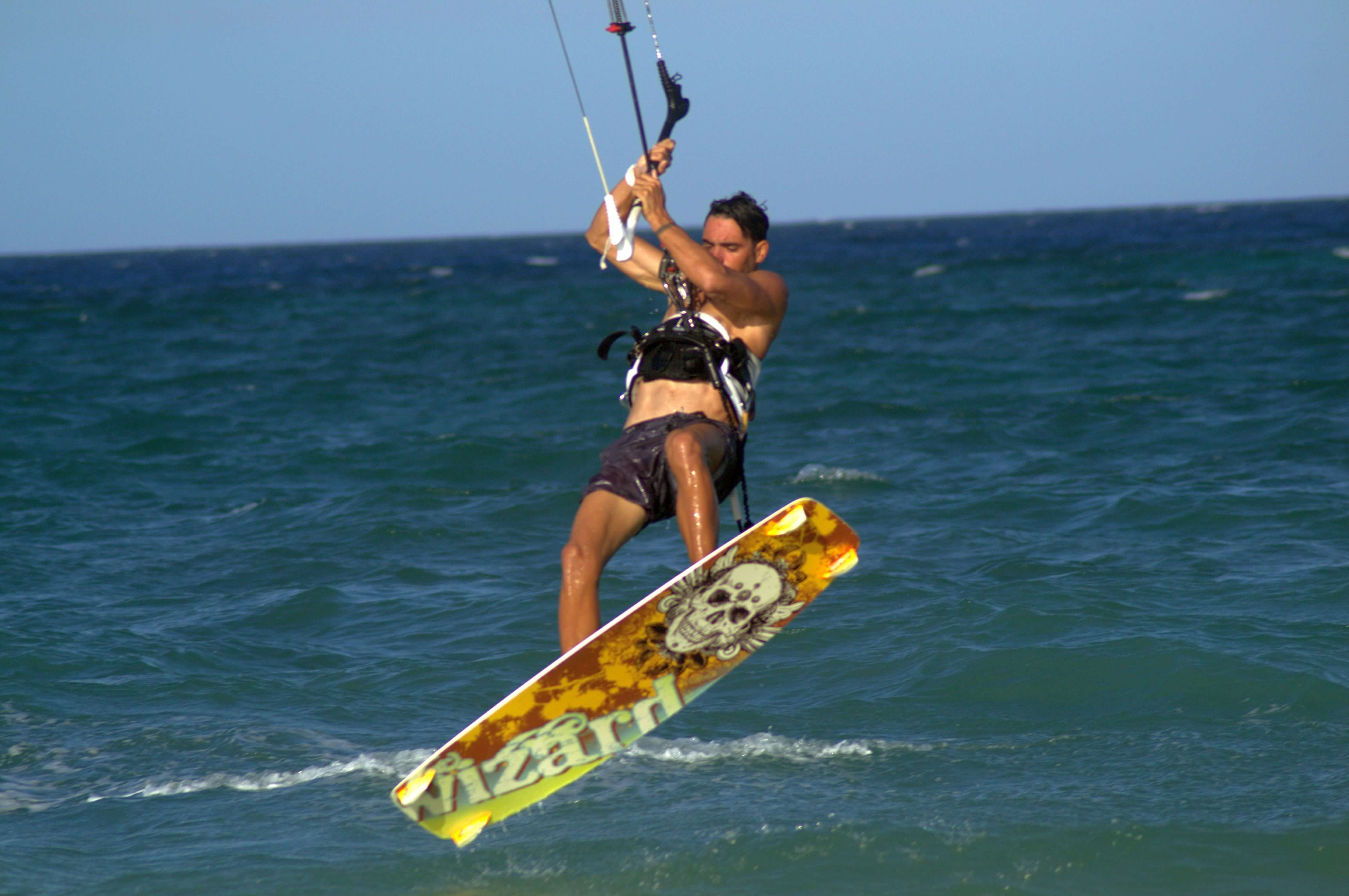best kitesurf cuba