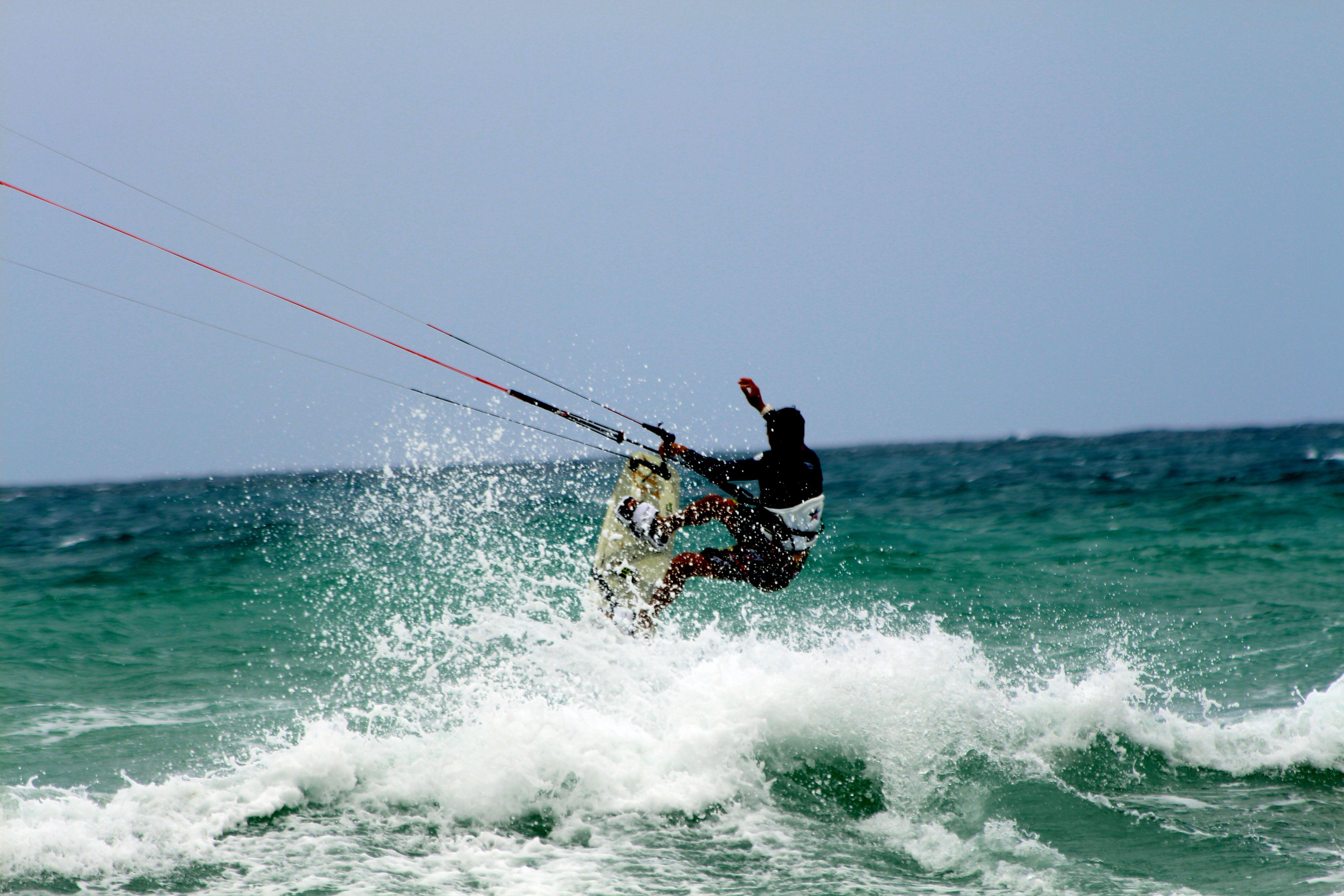kite adventure cuba